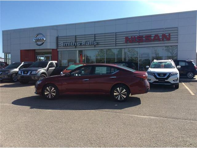 2020 Nissan Altima 2.5 SV (Stk: 20-023) in Smiths Falls - Image 1 of 13