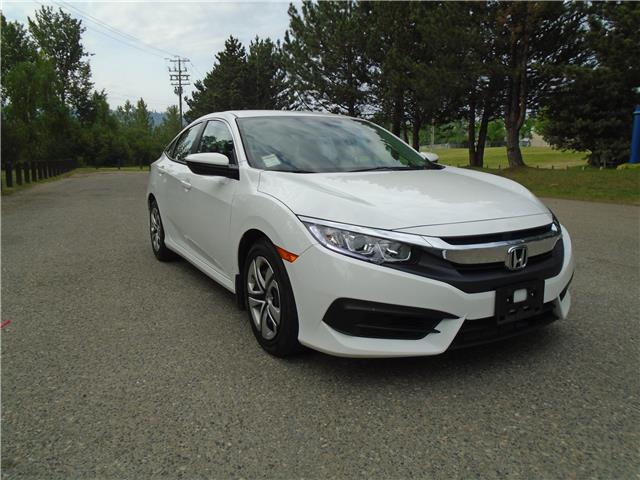 2018 Honda Civic LX (Stk: 9782) in Quesnel - Image 1 of 23