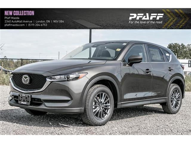 2019 Mazda CX-5 GS (Stk: LM9355) in London - Image 1 of 12