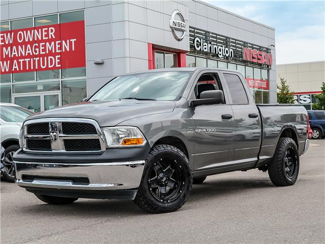 2012 RAM 1500 ST (Stk: CS108345) in Bowmanville - Image 1 of 26