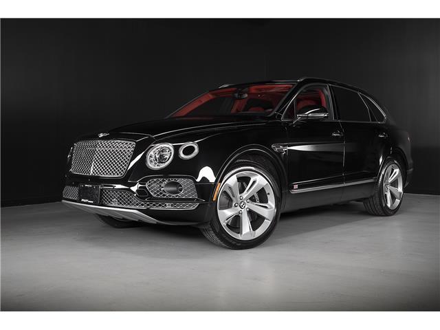 2017 Bentley Bentayga  (Stk: AS001) in Woodbridge - Image 2 of 22