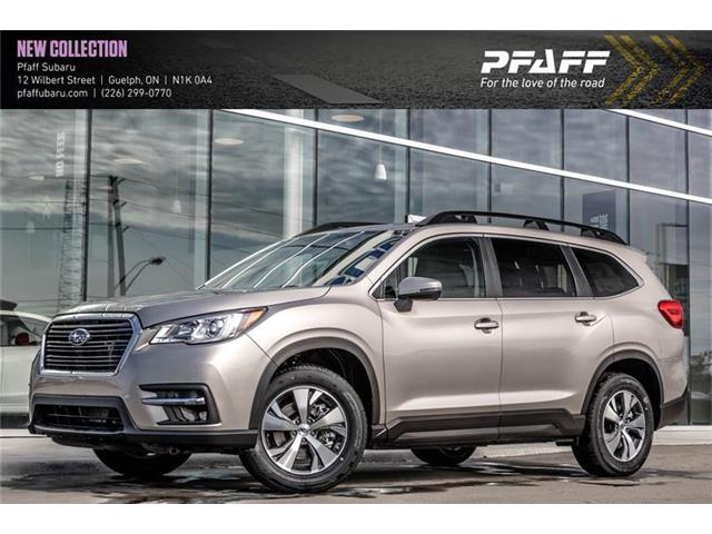 2020 Subaru Ascent Touring (Stk: S00365) in Guelph - Image 1 of 22