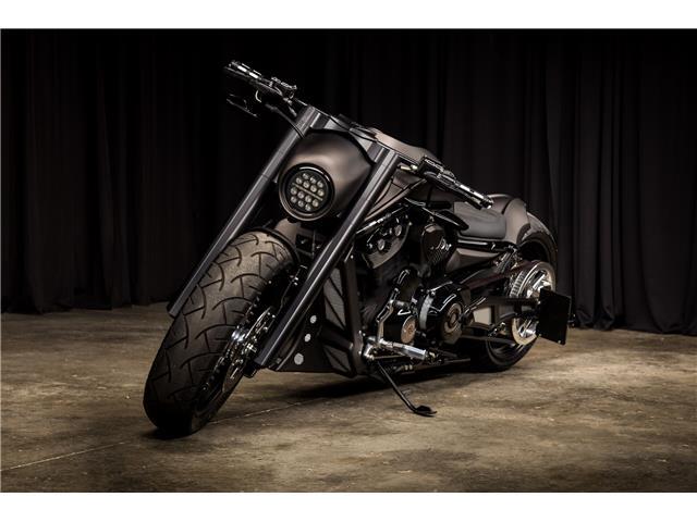 2009 Harley-Davidson VRSC  (Stk: CC010) in Calgary - Image 2 of 15