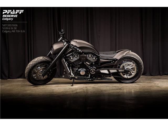 2009 Harley-Davidson VRSC  (Stk: CC010) in Calgary - Image 1 of 15