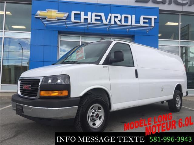 2018 Chevrolet Express  (Stk: GMXX8039) in Ste-Marie - Image 1 of 26