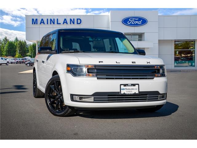 2018 Ford Flex Limited (Stk: P01245) in Vancouver - Image 1 of 27