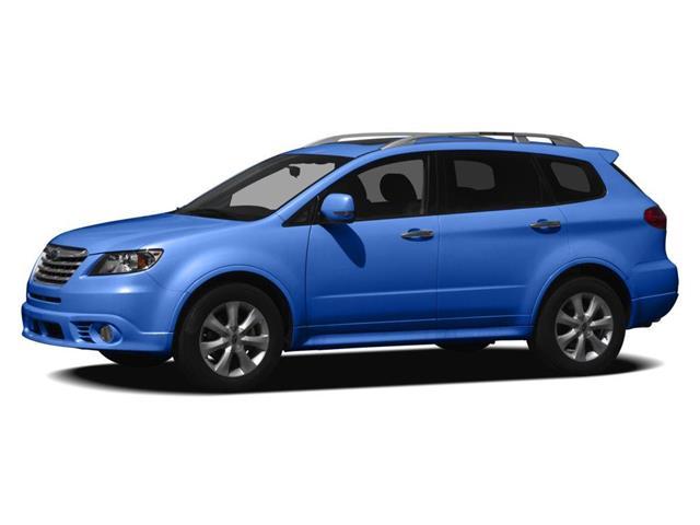 2010 Subaru Tribeca  (Stk: 14969ASZ) in Thunder Bay - Image 1 of 1