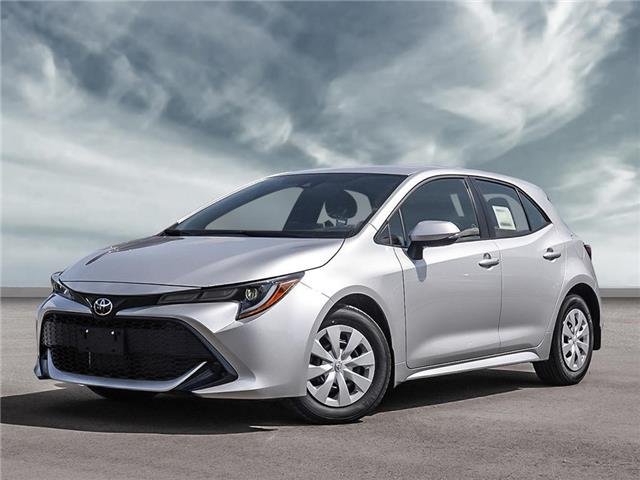 2019 Toyota Corolla Hatchback SE Upgrade Package (Stk: 9CB944) in Georgetown - Image 1 of 23