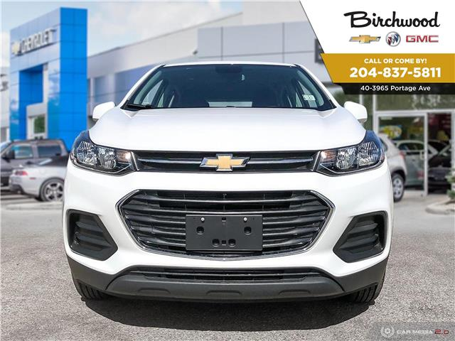 2019 Chevrolet Trax LS (Stk: G191168) in Winnipeg - Image 2 of 27