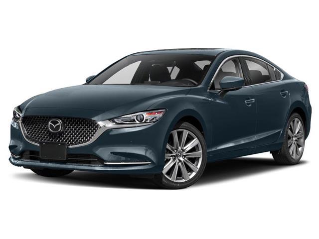 2019 Mazda MAZDA6 Signature (Stk: D502364) in Dartmouth - Image 1 of 9