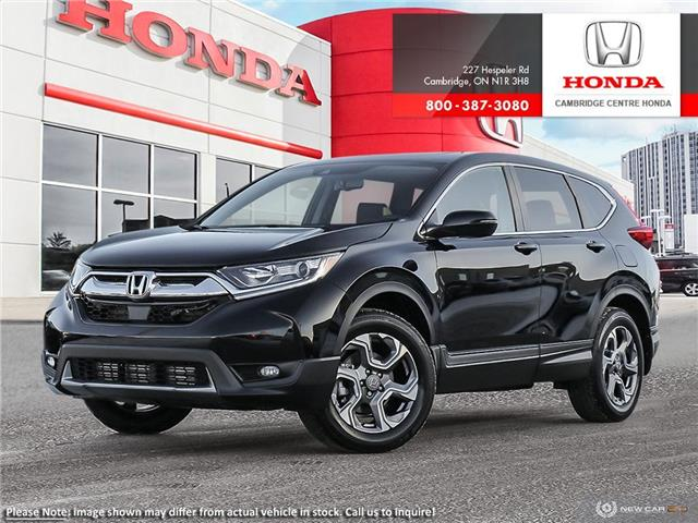 2019 Honda CR-V EX-L (Stk: 20343) in Cambridge - Image 1 of 24