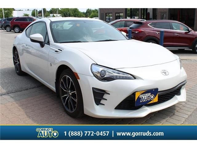 2017 Toyota 86 Base (Stk:  708857) in Milton - Image 1 of 15