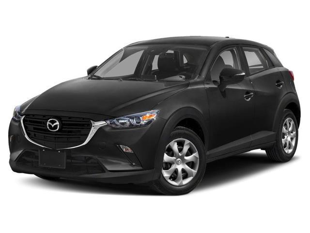 2019 Mazda CX-3 GX (Stk: K7955) in Peterborough - Image 1 of 9