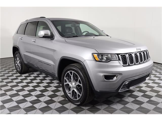 2019 Jeep Grand Cherokee Limited 1C4RJFBG8KC708645 R19-18 in Huntsville