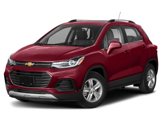 2020 Chevrolet Trax LT (Stk: 200054) in North York - Image 1 of 9