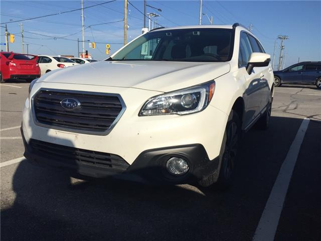 2017 Subaru Outback 2.5i Premier Technology Package (Stk: P398) in Newmarket - Image 1 of 1