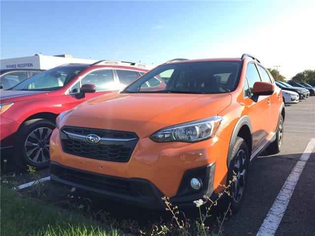 2018 Subaru Crosstrek Touring (Stk: P397) in Newmarket - Image 1 of 1