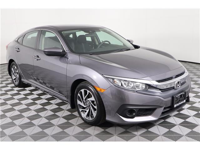 2018 Honda Civic SE 2HGFC2F62JH028387 219606A in Huntsville