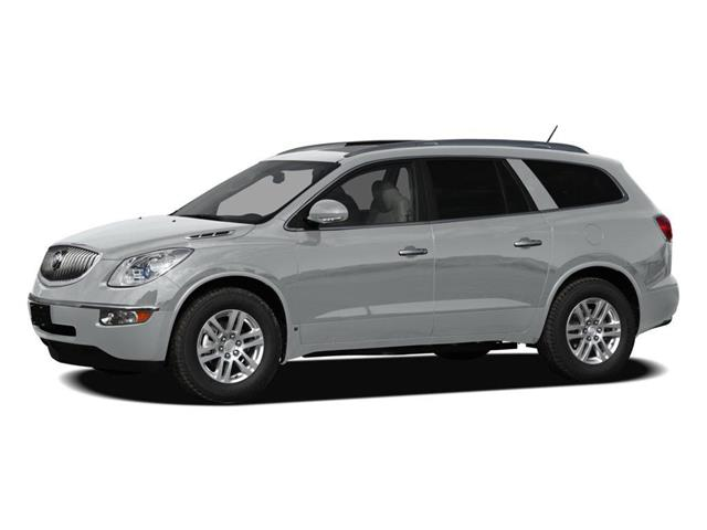 2010 Buick Enclave CXL (Stk: 9EP014A) in Fort Saskatchewan - Image 1 of 4