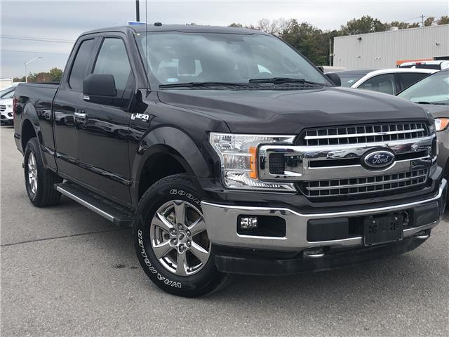 2018 Ford F-150 XLT (Stk: 19T1224A) in Midland - Image 1 of 16