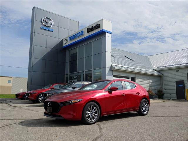 2020 Mazda Mazda3 Sport GX (Stk: C2004) in Woodstock - Image 1 of 1