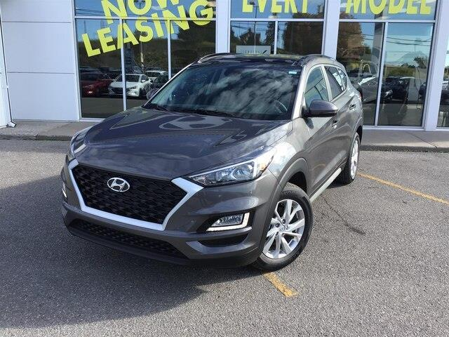 2020 Hyundai Tucson Preferred w/Sun & Leather Package (Stk: H12301) in Peterborough - Image 1 of 20
