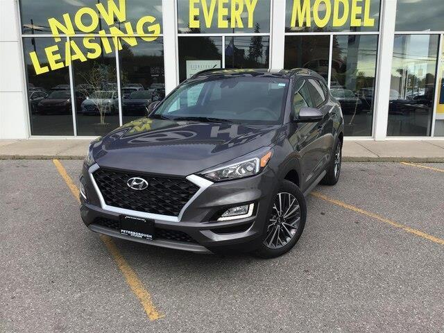 2020 Hyundai Tucson  (Stk: H12302) in Peterborough - Image 1 of 20
