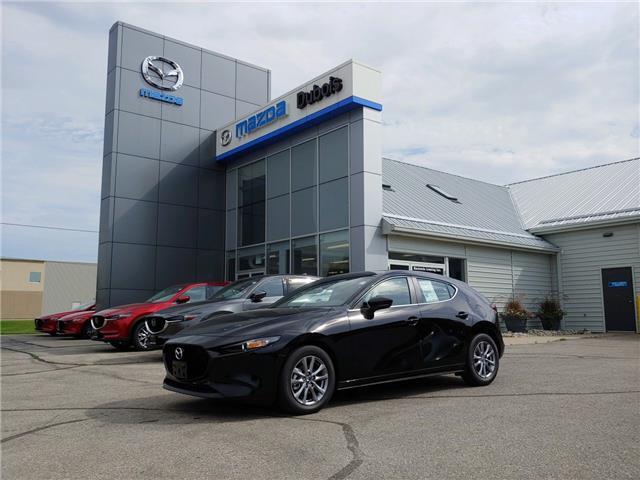 2020 Mazda Mazda3 Sport GX (Stk: C2007) in Woodstock - Image 1 of 1