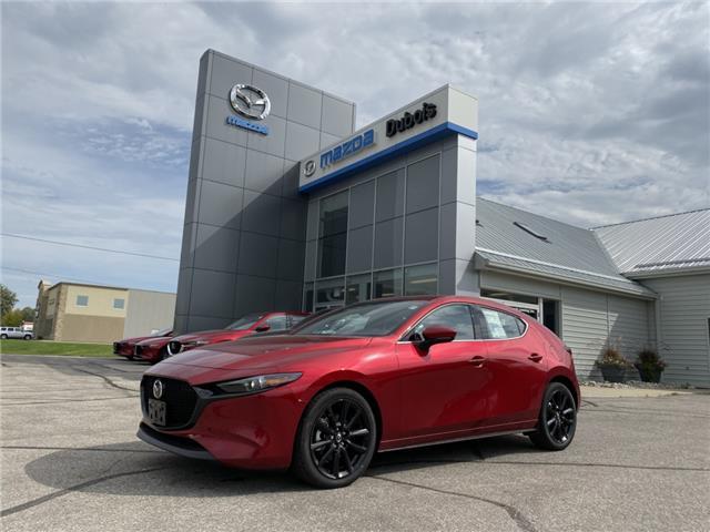 2020 Mazda Mazda3 Sport GS (Stk: C2013) in Woodstock - Image 1 of 1