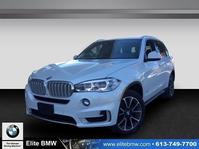 2016 BMW X5 xDrive35i (Stk: P9205) in Gloucester - Image 1 of 24
