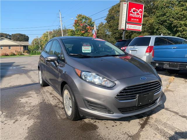 2014 Ford Fiesta SE (Stk: ) in Cobourg - Image 1 of 16