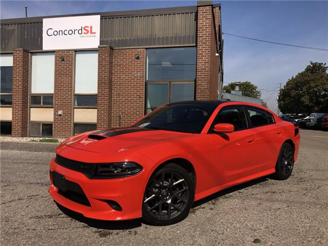 2019 Dodge Charger R/T (Stk: C3099) in Concord - Image 1 of 5