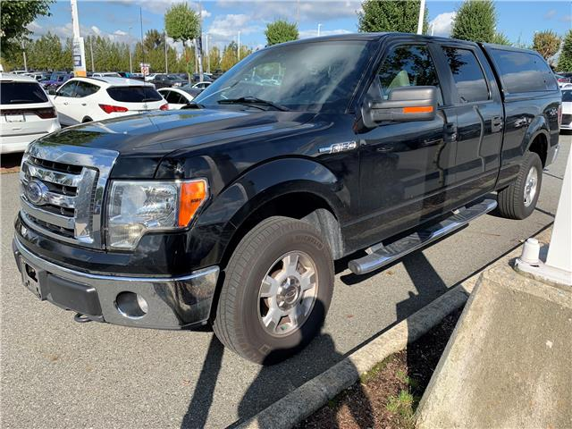 2009 Ford F-150 XLT (Stk: LP053650A) in Abbotsford - Image 1 of 1