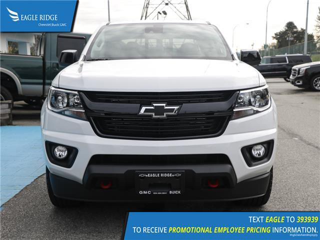 2020 Chevrolet Colorado LT (Stk: 08107A) in Coquitlam - Image 2 of 16