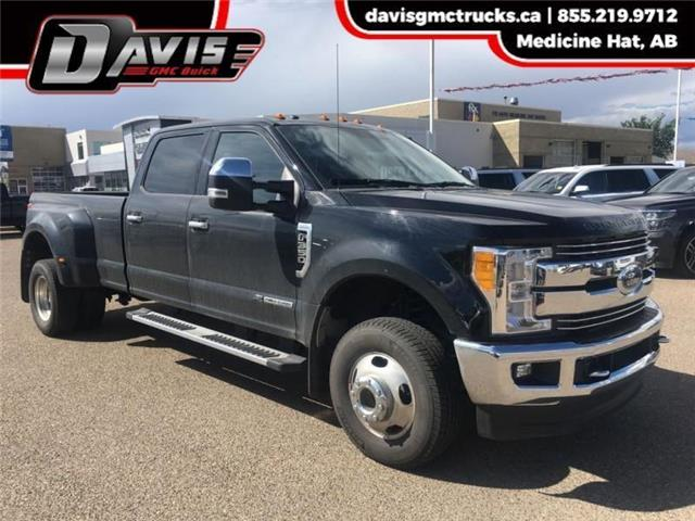 2017 Ford F-350 Lariat (Stk: 175794) in Medicine Hat - Image 1 of 29