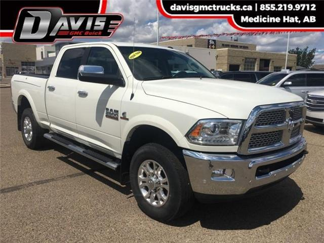 2017 RAM 2500 Laramie (Stk: 170136) in Medicine Hat - Image 1 of 25