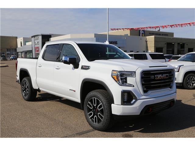 2020 GMC Sierra 1500 AT4 (Stk: 178249) in Medicine Hat - Image 1 of 23