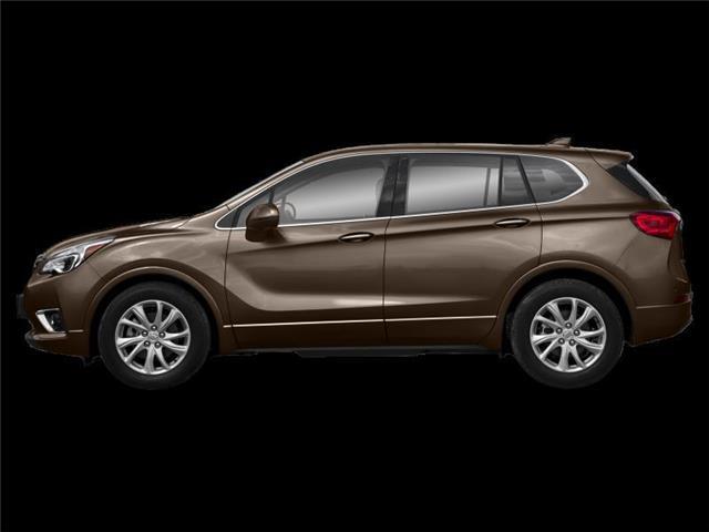 2019 Buick Envision Premium II (Stk: 177785) in Medicine Hat - Image 1 of 1