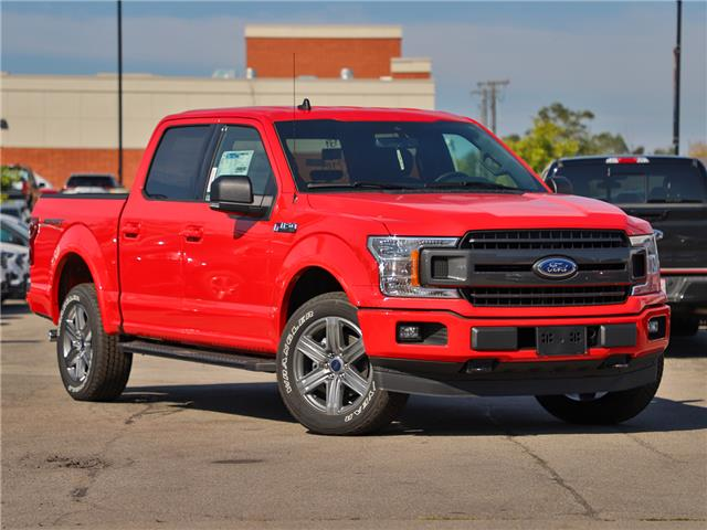 2019 Ford F-150 XLT (Stk: 190700) in Hamilton - Image 1 of 24