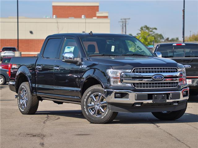 2019 Ford F-150 Lariat (Stk: 190723) in Hamilton - Image 1 of 30