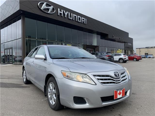2011 Toyota Camry LE (Stk: 29247A) in Saskatoon - Image 1 of 17