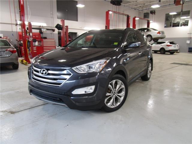 2015 Hyundai Santa Fe Sport 2.0T SE (Stk: 7898) in Moose Jaw - Image 1 of 25