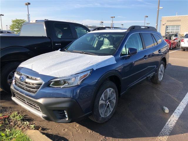2020 Subaru Outback Limited (Stk: 20SB024) in Innisfil - Image 1 of 5