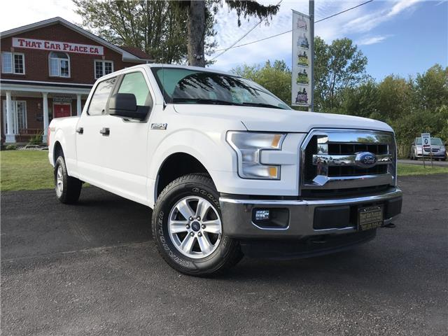2016 Ford F-150  (Stk: 5425) in London - Image 1 of 23