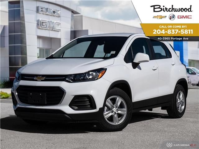 2019 Chevrolet Trax LS (Stk: G191162) in Winnipeg - Image 1 of 30