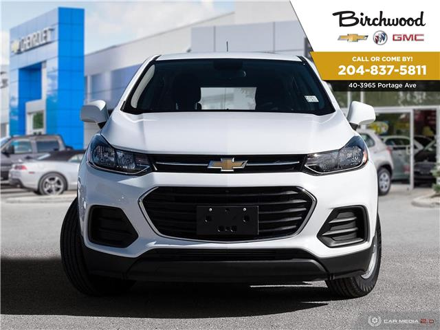 2019 Chevrolet Trax LS (Stk: G191162) in Winnipeg - Image 2 of 30