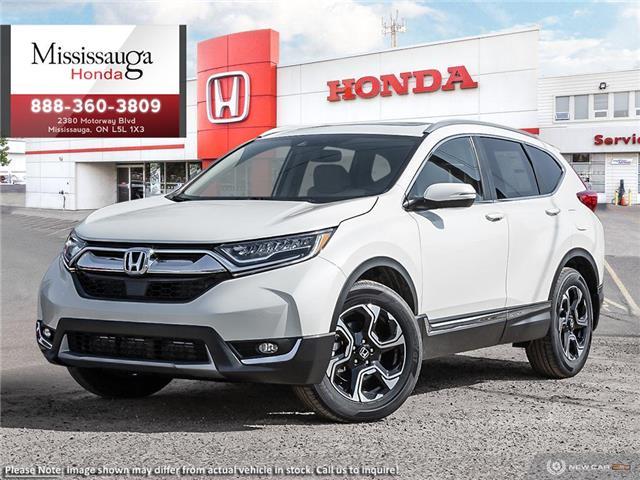 2019 Honda CR-V Touring (Stk: 327192) in Mississauga - Image 1 of 23