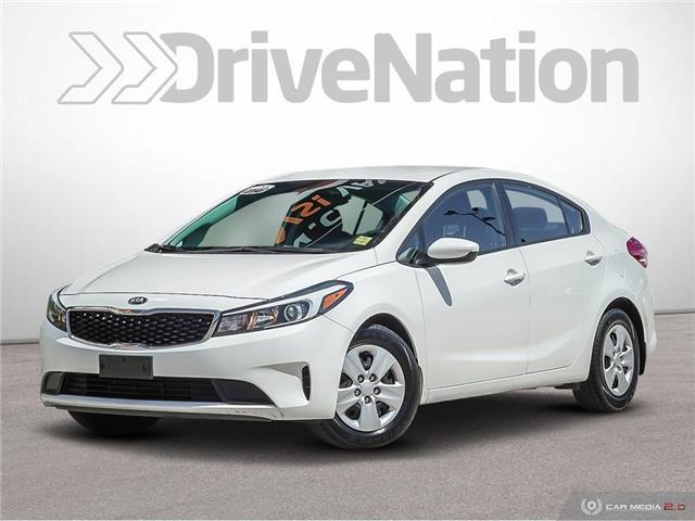 2017 Kia Forte LX (Stk: WE341) in Edmonton - Image 1 of 27