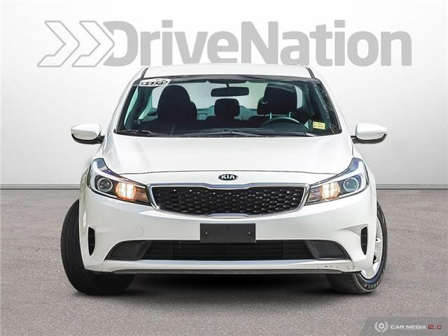 2017 Kia Forte LX (Stk: WE341) in Edmonton - Image 2 of 27