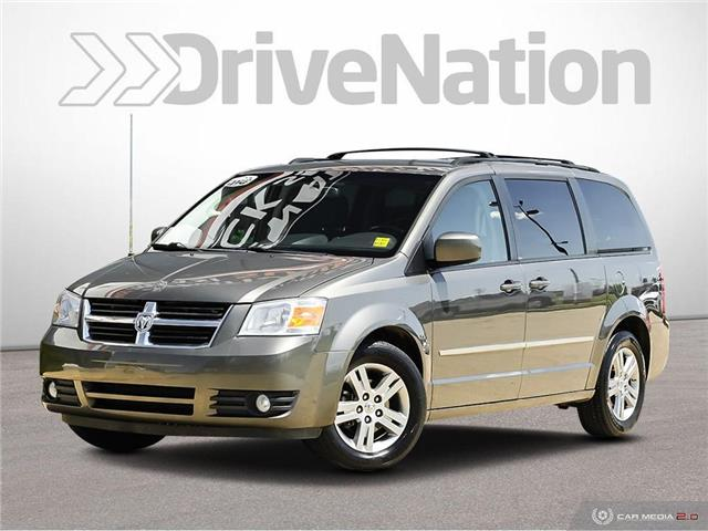 2010 Dodge Grand Caravan SE (Stk: WE339A) in Edmonton - Image 1 of 27